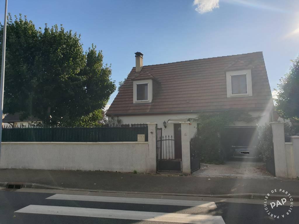 Vente Maison Maintenon (28130) 115m² 260.000€