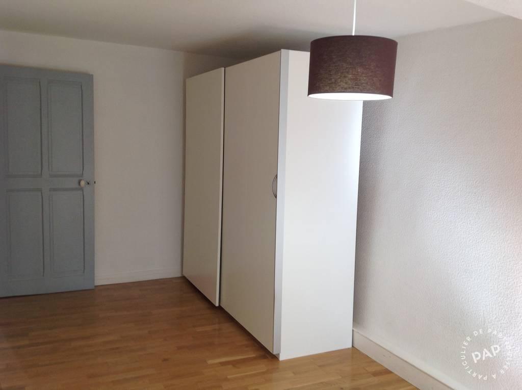 Location appartement 2 pièces Sassenage (38360)