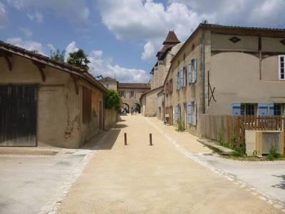 Labastide-D'armagnac (40240)