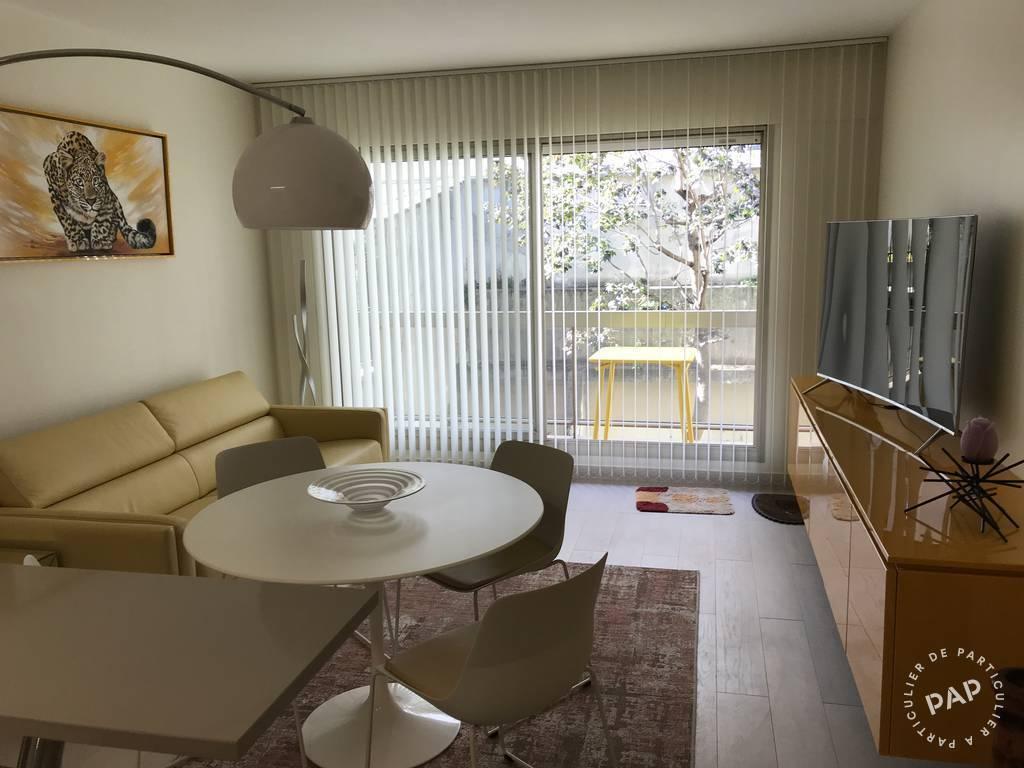 Vente Appartement Balcon Double + Jardin  + Parking 53m² 920.000€