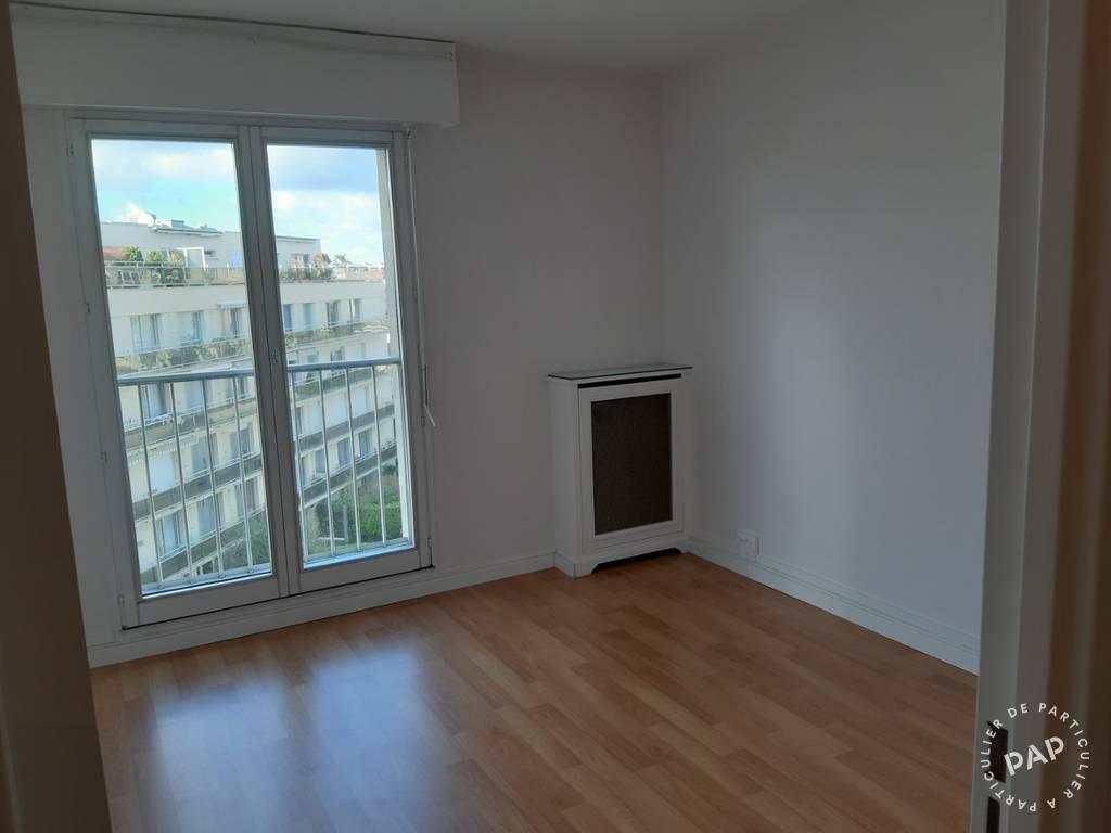Vente Appartement Versailles + 1 Box Fermé 88m² 594.000€