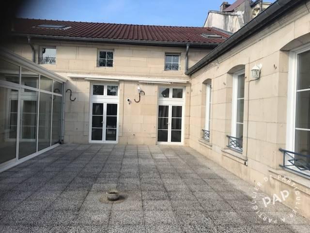Vente appartement 7 pièces Saint-Dizier (52100)