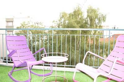 Vente appartement 4pièces 96m² Vincennes (94300) - 975.000€