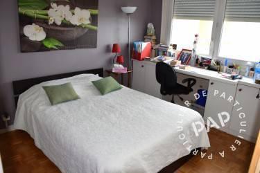 Vente Appartement Chatou 72m² 285.000€