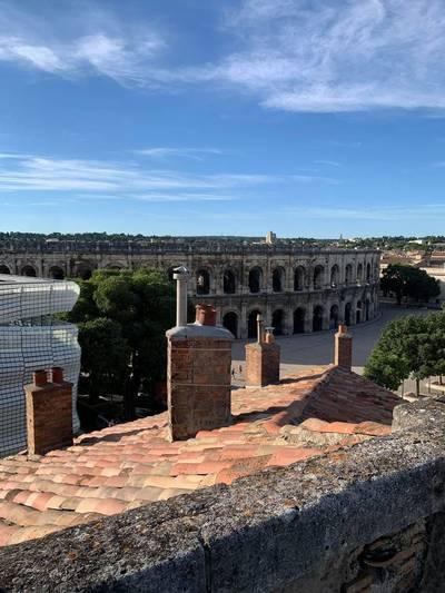 Nîmes (30000)