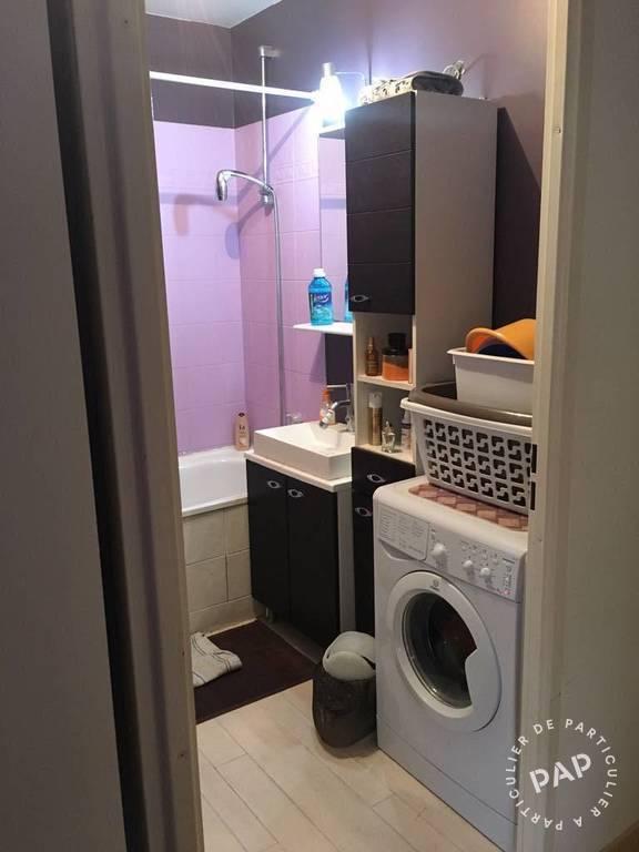 Location Appartement Asnières-Sur-Seine (92600) 82m² 2.180€