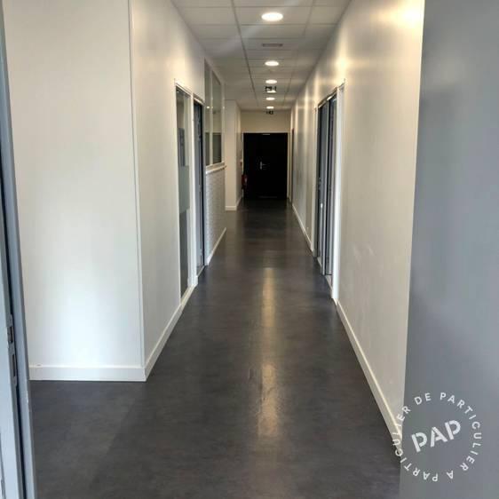 Location Bureaux et locaux professionnels Chessy (77700) 287m² 5.262€