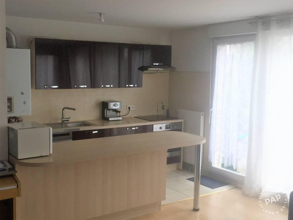 Vente appartement 4 pièces Gennevilliers (92230)