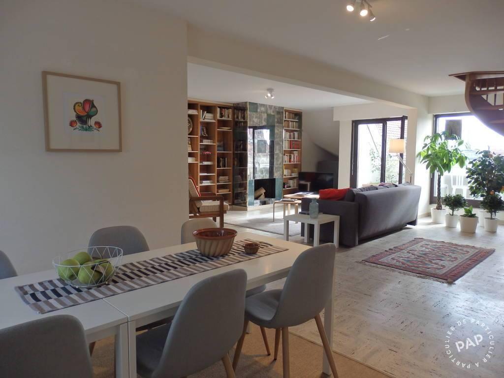 Location Appartement Strasbourg (67000) 150m² 2.450€