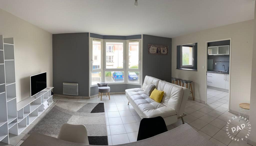 Vente Appartement Cambrai (59400) 64m² 110.000€