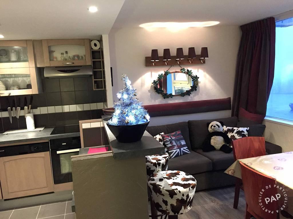 Vente Appartement Bourg-Saint-Maurice (73700) 60m² 320.000€