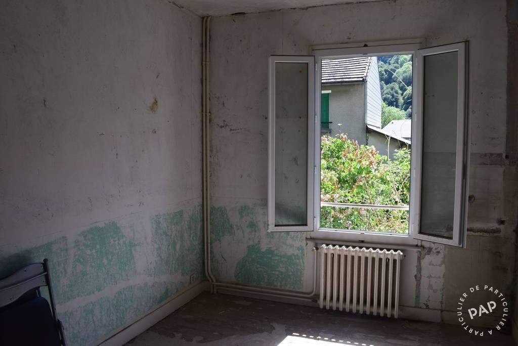 Vente maison 9 pièces Mont-Dore (63240)