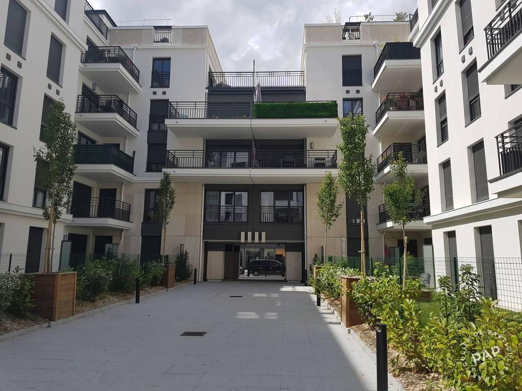 Vente Appartement Maisons-Alfort (94700) 65m² 449.000€