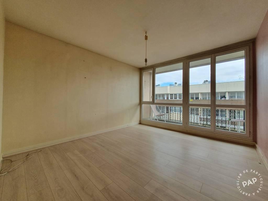 Vente Appartement Les Ulis (91940) 46m² 115.000€