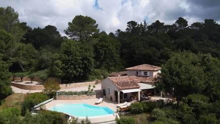 Bagnols-En-Forêt (83600)