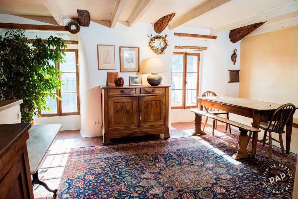 Vente Appartement Le Broc (06510) 98m² 250.000€