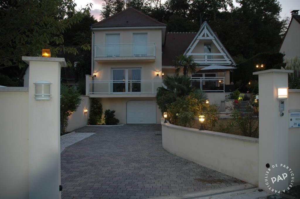 Vente Maison Bellefontaine (95270) 270m² 790.000€