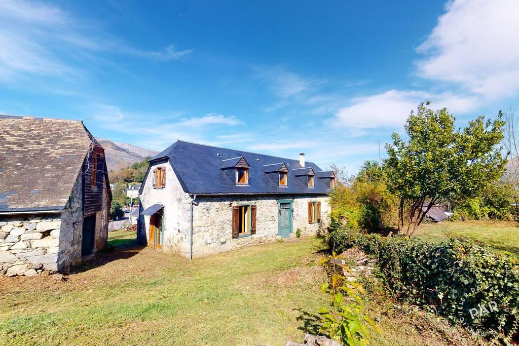 Vente Maison Gez (65400) 180m² 345.000€