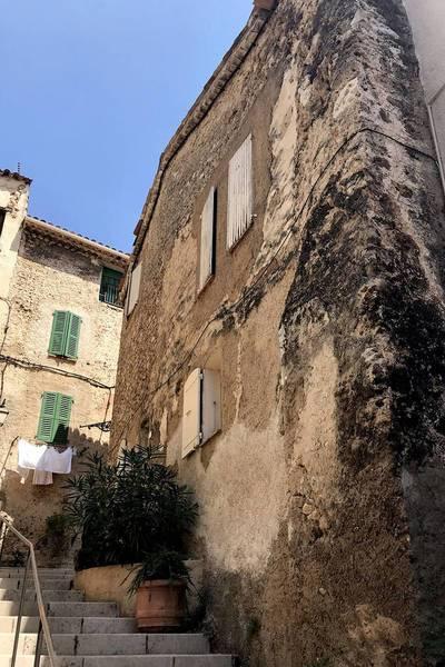 Villecroze (83690)