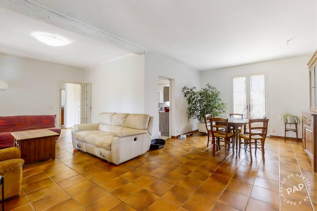 Vente maison 6 pièces Lagardelle (46220)