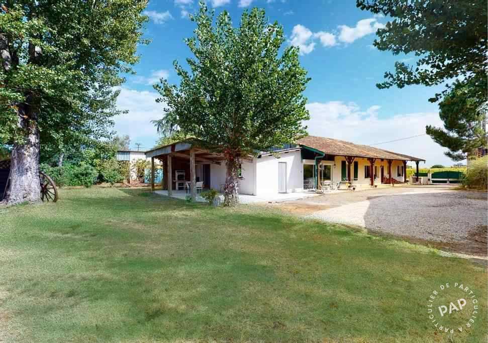 Vente Maison Nègrepelisse (82800) 180m² 360.000€