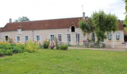 Mareuil-Sur-Cher