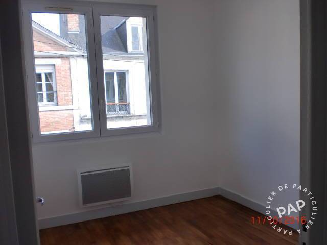 Location Appartement La Ferté-Bernard (72400) 51 m² 500 €