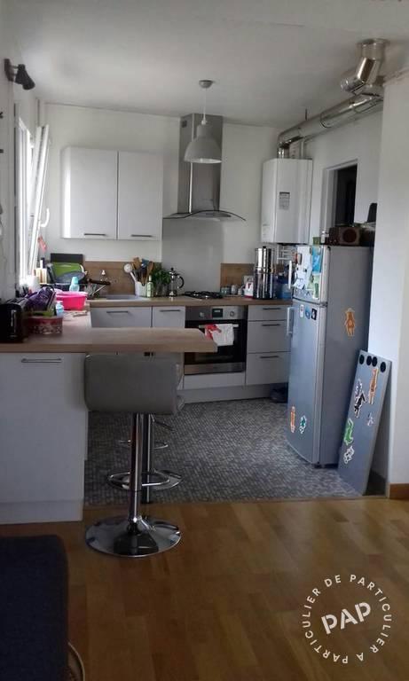 Vente appartement 2 pièces Pont-Audemer (27500)