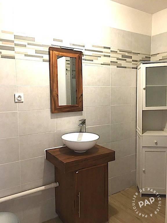 Location Appartement Hyères (83400) 21m² 435€