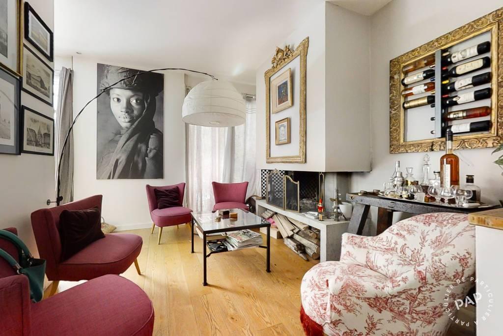 Vente maison 6 pièces Bordeaux (33)