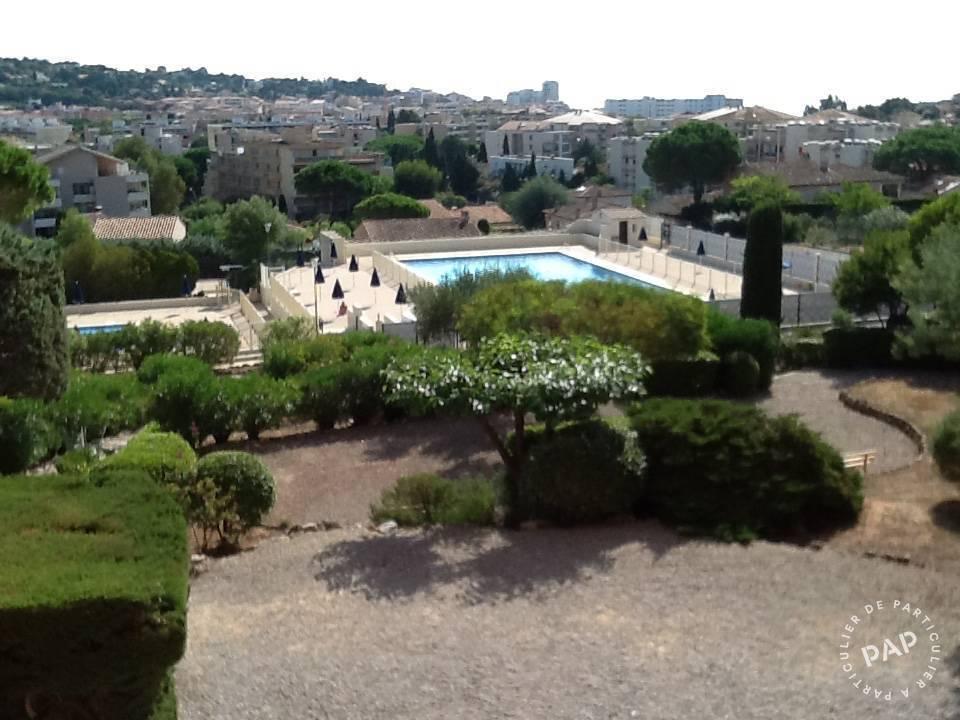 Vente appartement 2 pièces Sainte-Maxime (83120)