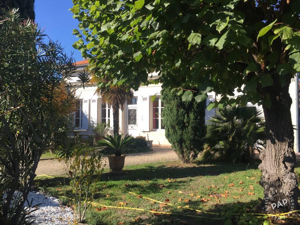 Vente Maison Bordeaux (33200) 205m² 950.000€