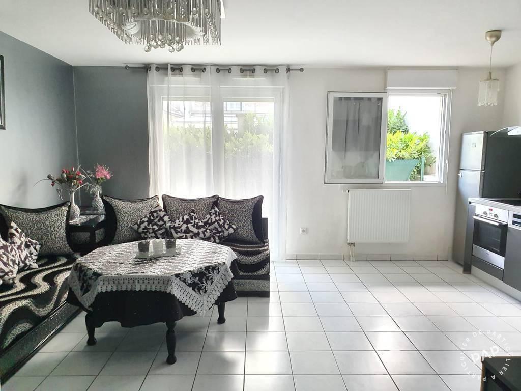 Vente appartement 3 pièces Chanteloup-les-Vignes (78570)
