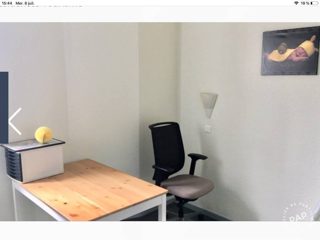Vente appartement studio Roissy-en-Brie (77680)