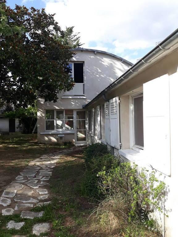 Vente Maison Saint-Maur-Des-Fossés (94210) 204m² 1.150.000€