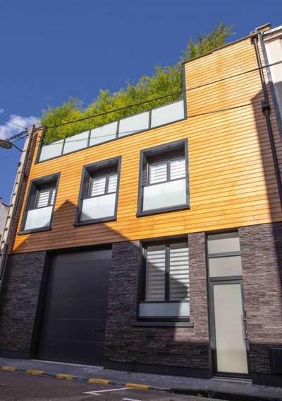 Vente maison 110m² Reims (51100) - 435.000€