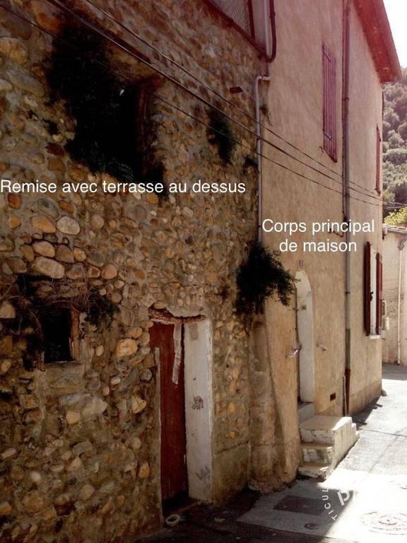 Vente Maison Les Mées (04190) 55m² 45.500€