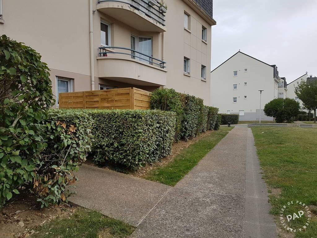 Vente appartement studio Jouy-le-Moutier (95280)