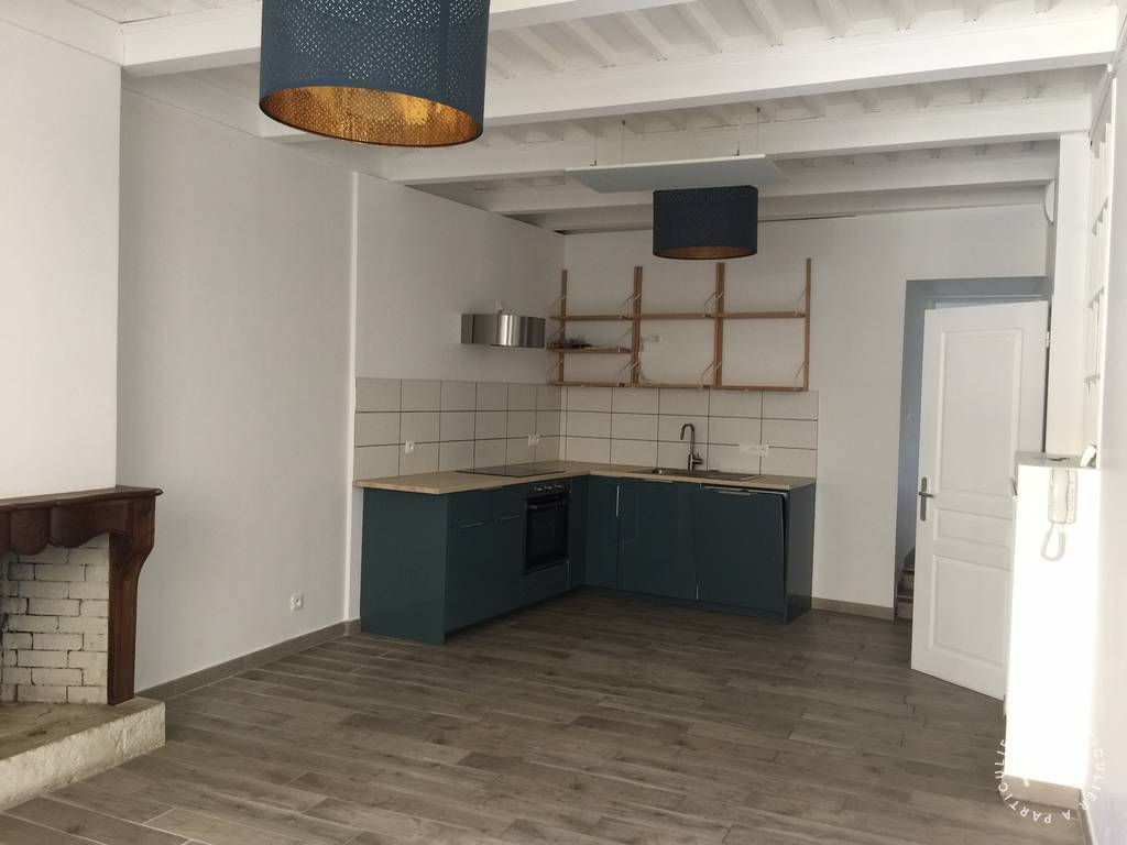 Location appartement 2 pièces Buis-les-Baronnies (26170)