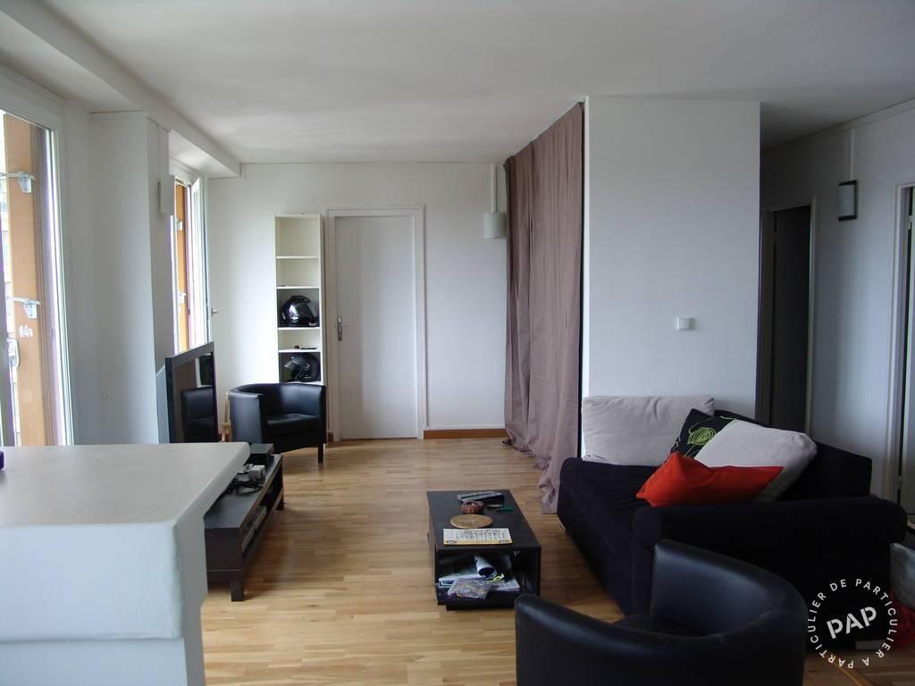 Vente Appartement Longjumeau (91160) 86m² 178.000€