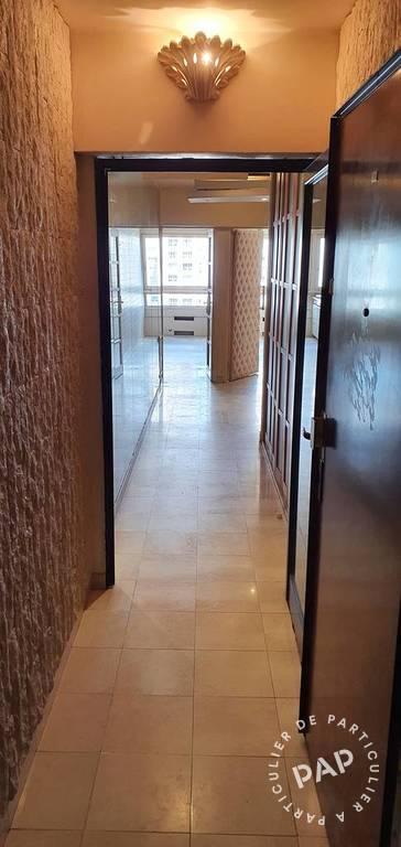 Location Appartement Paris 13E (75013) 98m² 2.600€
