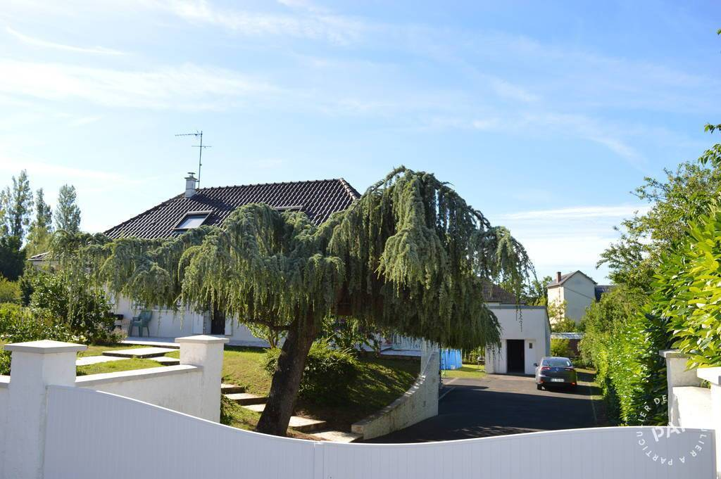 Vente Maison Bourges (18000) 160m² 215.000€