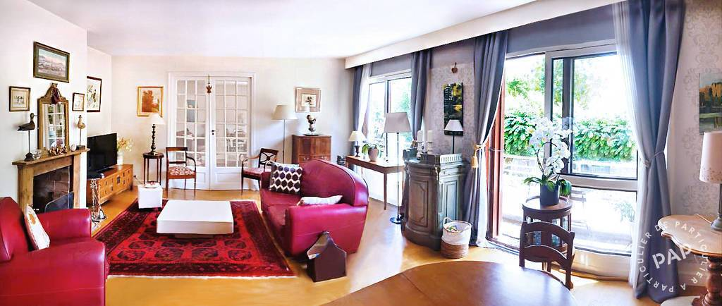 Vente Appartement Vaucresson (92420) 125m² 659.000€