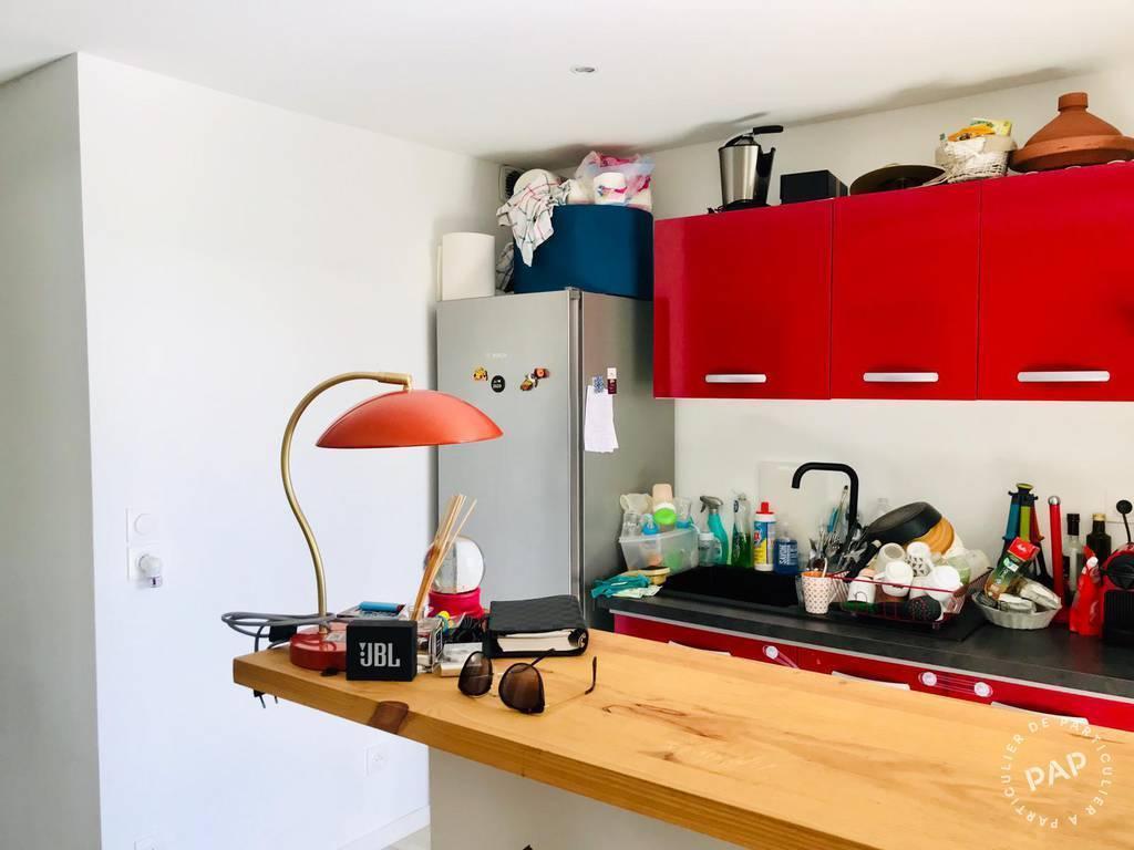 Vente appartement 3 pièces Saint-Paul (974)