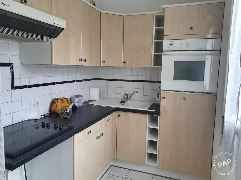 Vente appartement 3 pièces Savigny-sur-Orge (91600)
