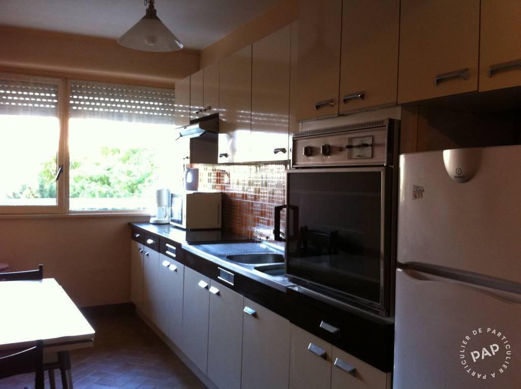 Location appartement studio Nantes (44)