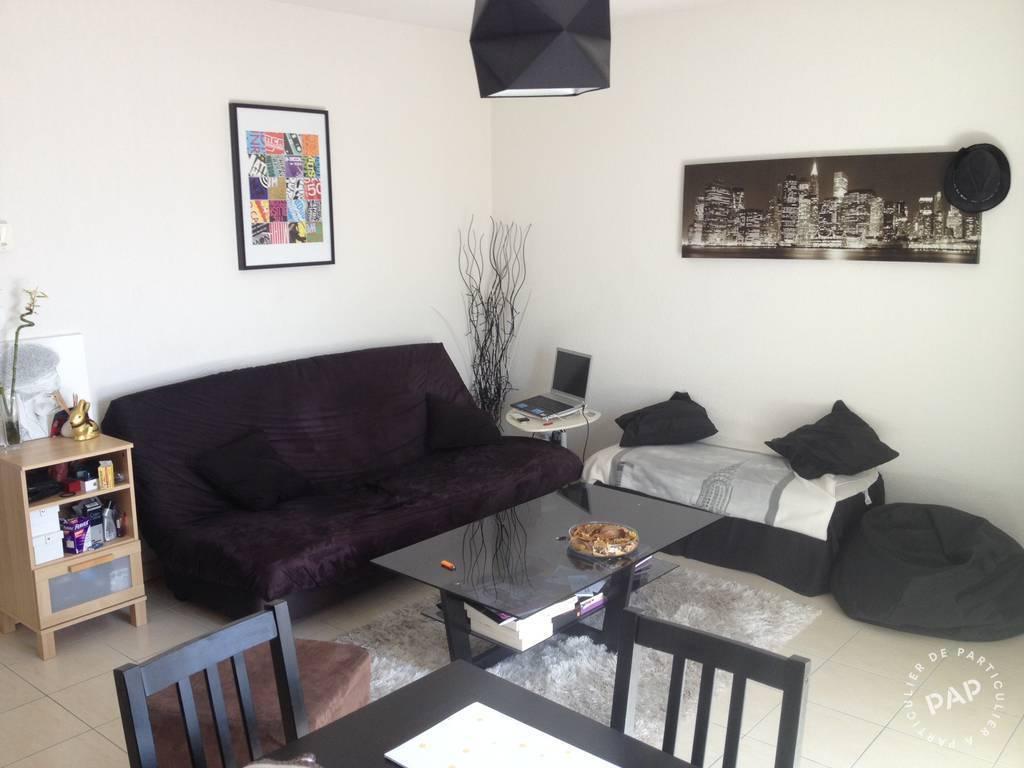 Location Appartement Roquebrune-Sur-Argens (83520) 58m² 900€