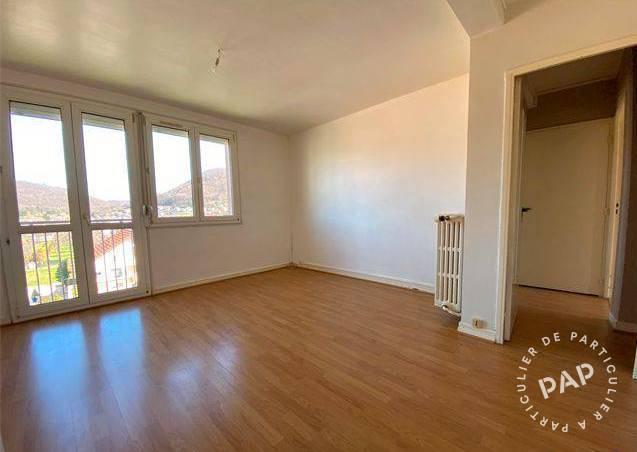 Vente appartement 3 pièces Pont-de-Roide (25150)