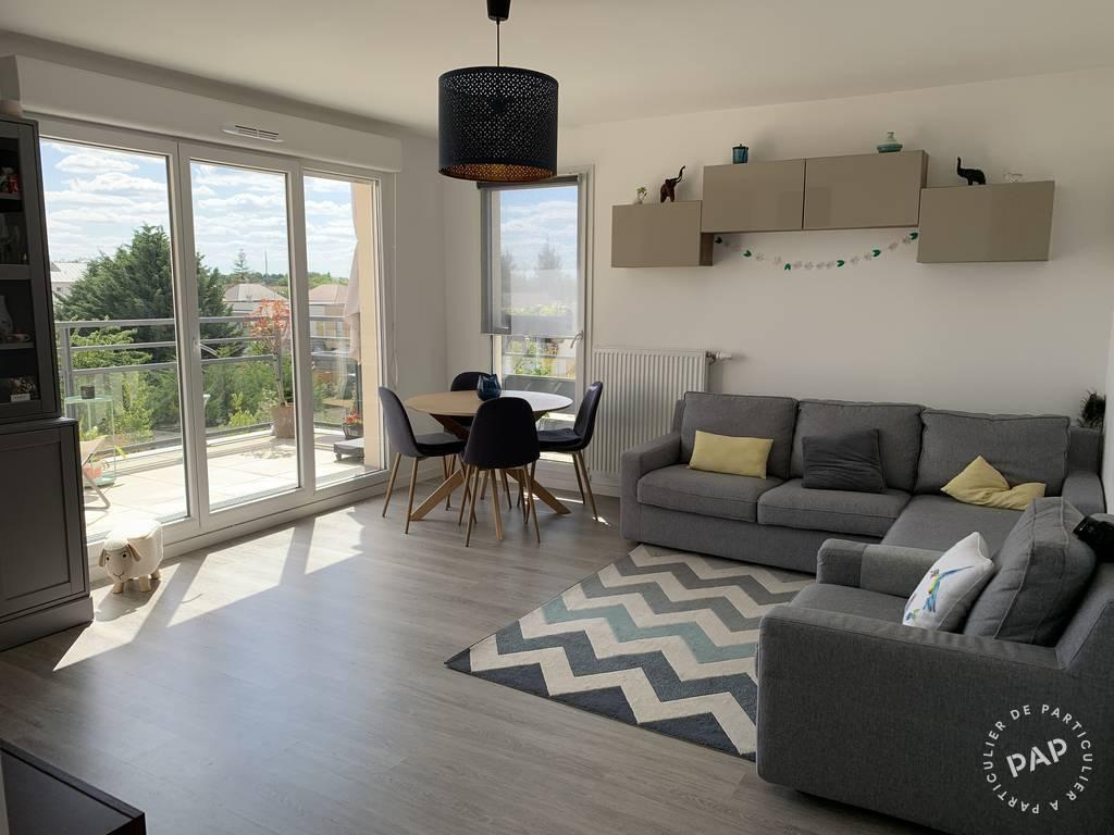 Vente Appartement Herblay (95220) 79m² 333.000€