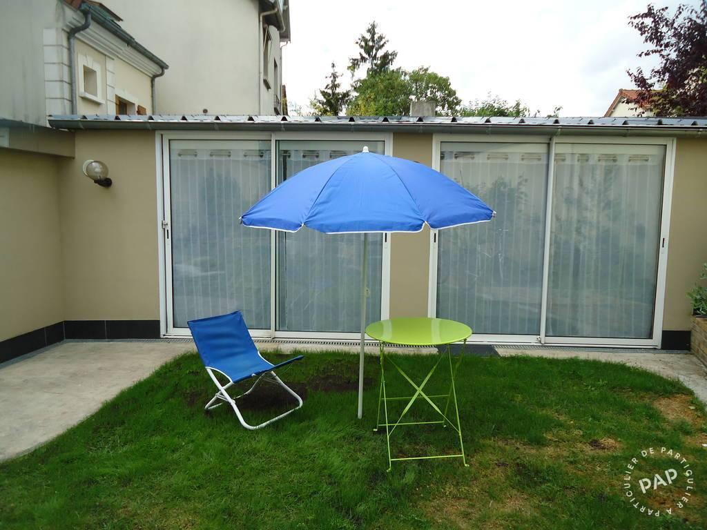 Location Appartement Le Perreux-Sur-Marne (94170) 18m² 700€